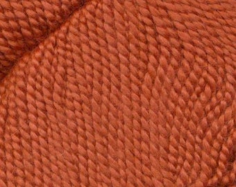 Marigold Mirasol Umina 247 yards Worsted Baby Alpaca Extrafine Merino Wool #10029