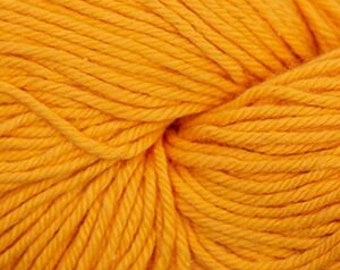 Marigold Cascade Nifty Cotton Worsted Weight 100% Cotton 185 yards
