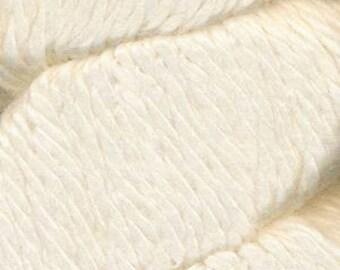Creme Ella Rae Chunky Alpaca Yarn 120 yards 100% SuperWash Alpaca Acrylic Color 517