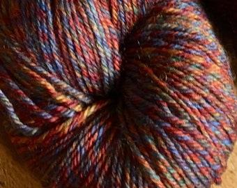 Sunset Rainbow Beach by Queensland Collection Sport Weight 100% Australian Superwash Wool 328 yards