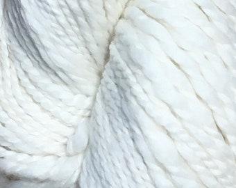 Araucania Lujoso Baby Alpaca Merino Wool Mulberry Silk Worsted Weight Yarn Color 17 Honeysuckle 164 yards