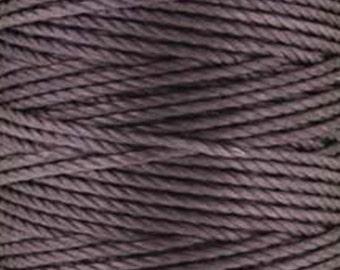 Lilac S-Lon Tex 400 Multi Filament Cord .9mm cord One Spool 35 yards