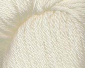 Cloud Fluff Ella Rae DK Merino Superwash Wool Yarn 260 yards Color 104