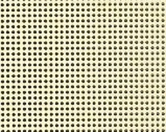 """Perforated Paper for Needlework Scrapbooking Mill Hill Butter Cream Perforated Paper 9""""X12"""" 2 sheets per pkg PP12"""