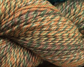 Forest Cascade 220 Superwash Wave Yarn 220 yards 100% SuperWash Wool Color 103