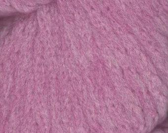 Azalea Pink Mirasol Ushya Super Bulky Merino 114 yards #1755