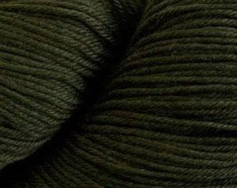 Mossy Rock Cascade Heritage Yarn 437 yards Super Fine Wool Nylon Sock Yarn Color 5634