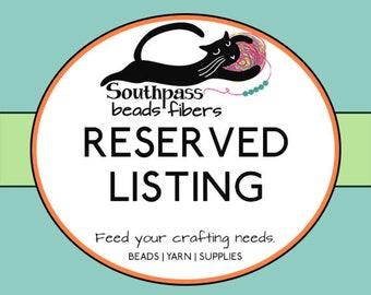 Reserve Listing for Vivian