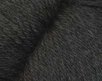 Black Diamond Ella Rae DK Merino Superwash Wool Yarn 260 yards Color 102