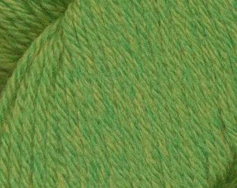 Grasshopper Heather Ella Rae DK Merino Superwash Wool Yarn 260 yards Color 2014