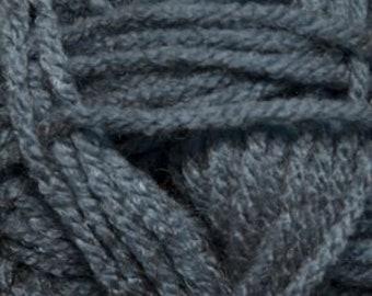Denim Blue Cascade Anthem Yarn 186 yards 100% Acrylic Color 24