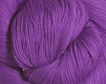 Dahlia Cascade Heritage Yarn 437 yards Super Fine Wool Nylon Sock Yarn Color 5685