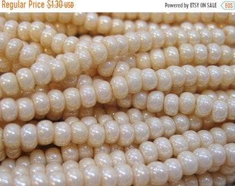 Seed Beads - Czech