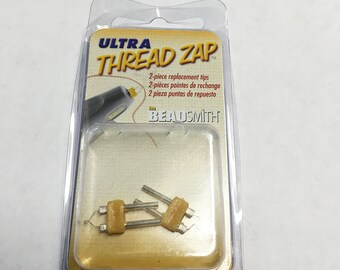 Ultra Thread Zap One Package of 2 Replacement Tips
