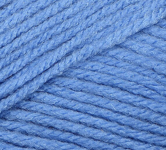 Navy Blue Cascade Anthem Yarn 186 yards 100/% Acrylic Color 28