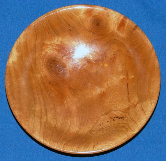 Cherry Bowl -Cordial- Curly Knotty Cherry - FREE Shipping in USA!!