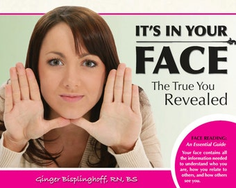 10 Year Anniversary - Face Reading Book