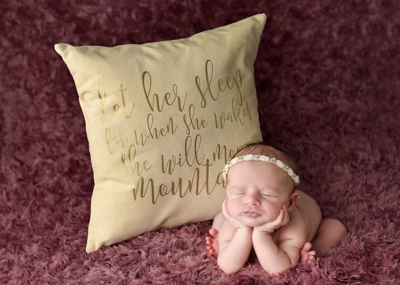 Let Her Sleep image 0