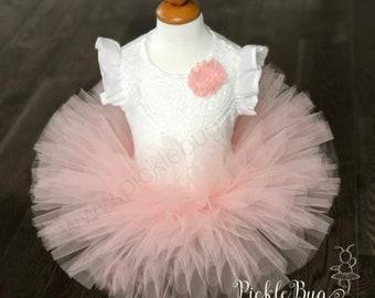 fb1626369 Baby tutu dress