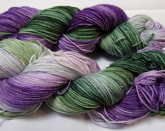 Texas Sage SW Sock Yarn