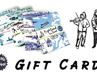 OLIOTTO Gift Card