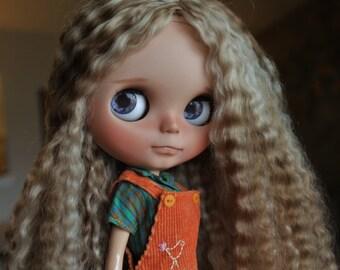 """OOAK custom Blythe doll """"Paige"""""""