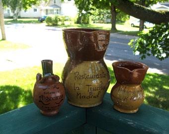 Segovia Pottery Etsy