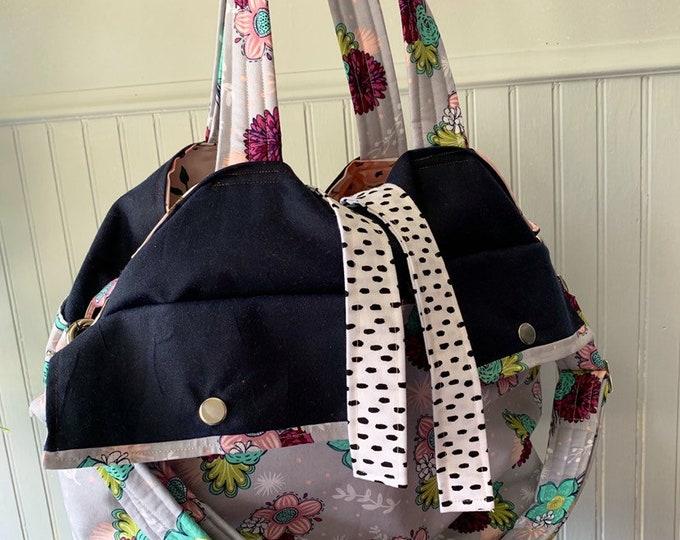 Extra Large Studio Bag