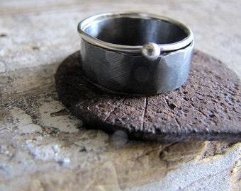 Tomboy Stacking Ring Set