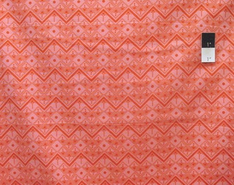 Anna Maria Horner True Colors PWTC001 Going Up Smooth Cotton Fabric By Y