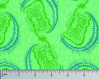 """Anna Maria Horner QBTP001 Halos Glen 108"""" Wide Quilt Backing Fabric By Yd"""