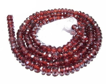 Semiprecious Gemstone Beads 10x14 140 AAA Amethyst Micro Faceted Rondelles 3.5mm Wire Wrapping Beading Jewelry making