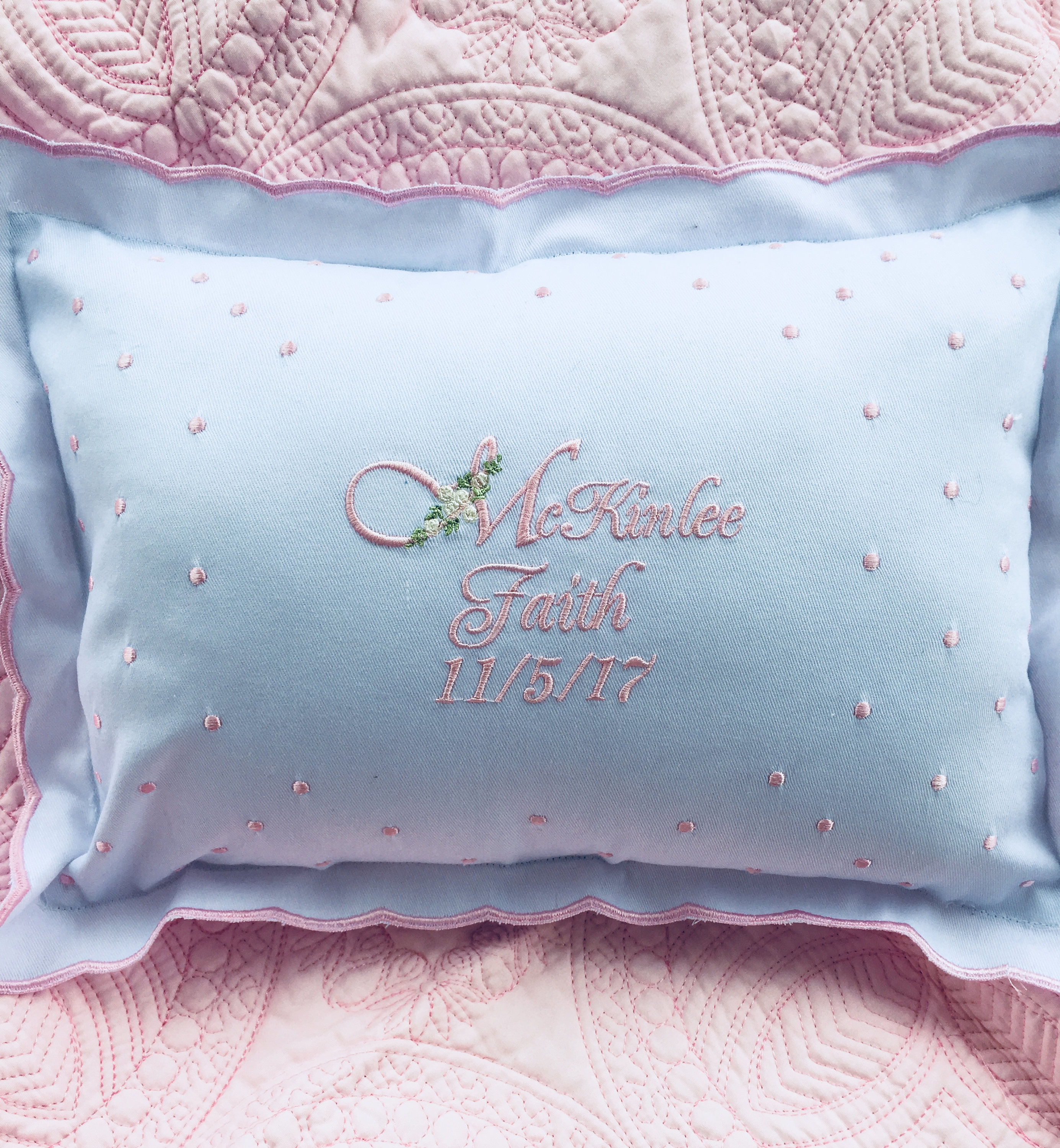 personalized pillows img pillow things