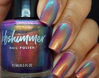 Hidden Potential Nail Polish by KBShimmer