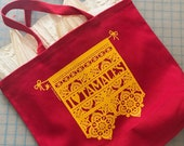 I Heart Tamales - Tote Bag