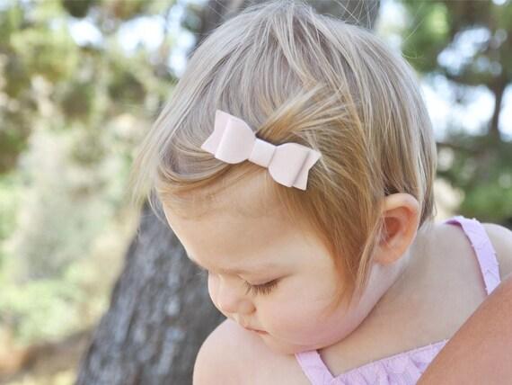 Mini Latch Baby Wisp Babywisp Mia Leather Bow Charcoal
