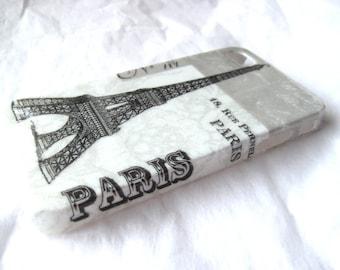 Le Eiffel iPhone 3, 4/4S, 5/5S/SE, or 5C Case