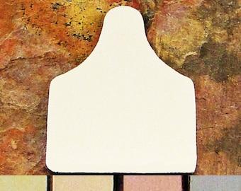Basic Shapes Mix Copper Blanks Mixed Set