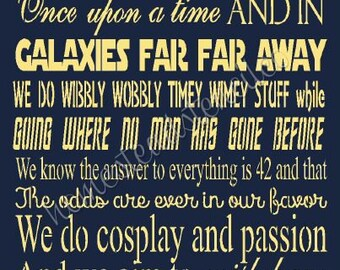ITEM 6476 J 11X20 - In this house we believe in magic  - Reusable Stencil - Clear Mylar Stencil - Make Your Own Sign - DIY sign