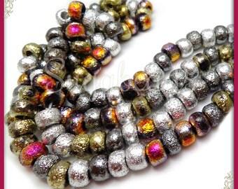 Czech Seed Beads