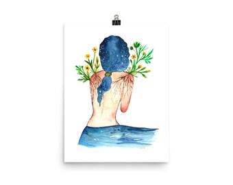 Portraits/Muses