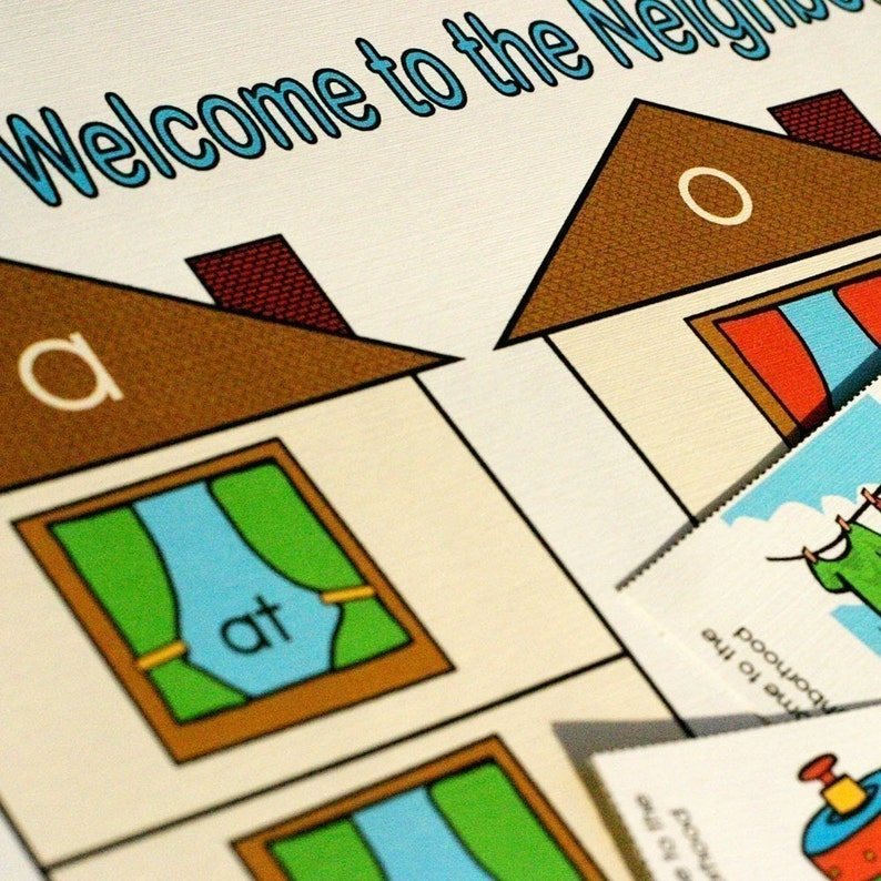 photo regarding Welcome to the Neighborhood Printable referred to as Welcome in direction of the Nearby Printable Sport and Means Sheet