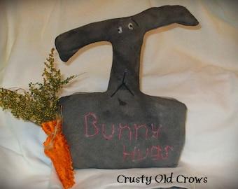 Bunny Hugs  Cupboard Tuck