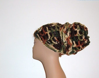 THE MAkEEDA HEaDWRAP- in Earth Tonez or You Choose the Color