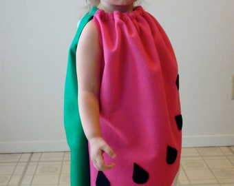 Baby Costume Watermelon Fruit Food Toddler Infant Newborn Halloween Costume  Pink Girl Costume Carnaval Carnival Karneval Purim Fancy Dress 000eb8878219