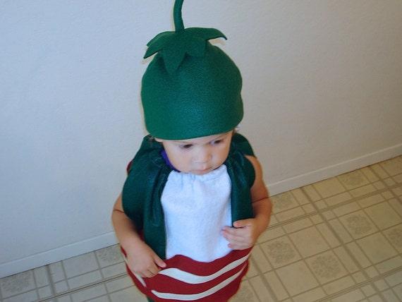 & Kids Jalapeno Popper Costume Kids Halloween Costume Bacon