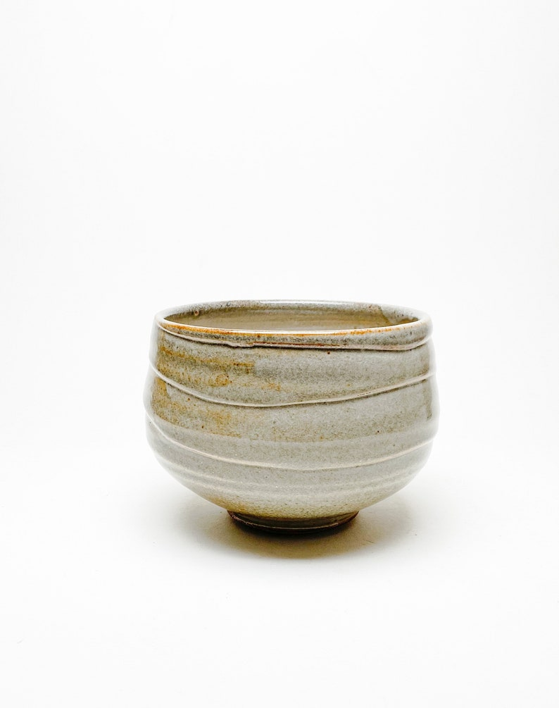 Handmade Bowl - Handmade Stoneware Pottery Clay - Bowl- Serving Bowl- Awesome Gift - SH-IB-1 - 6.25 x 5 - Ready to Ship Now - Today