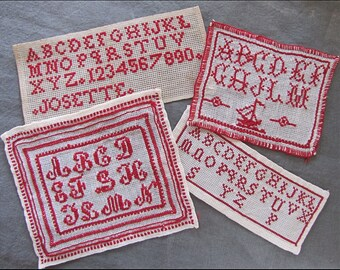 French Samplers