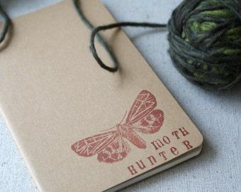 Moth Hunter