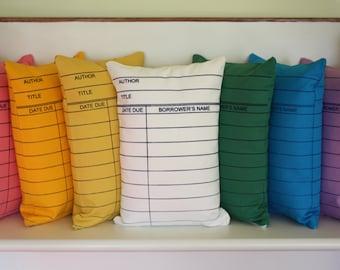 Decorative Pillows | Etsy